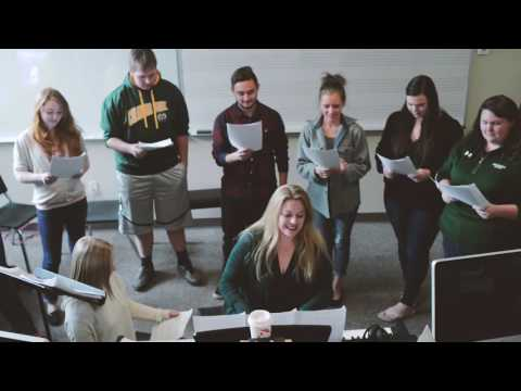 Love Hard: Denise Apodaca, 2016 Best Teacher at Colorado State University