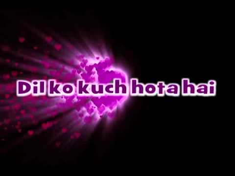 Tere Pyar Ka (Feat. Rashi Sood) lyrics -official video