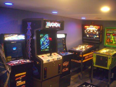 Arcade1up Arcade UPDATE from yeksun