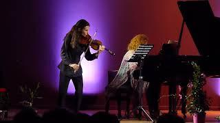Louise Chisson & Tamara Atschba - Ravel