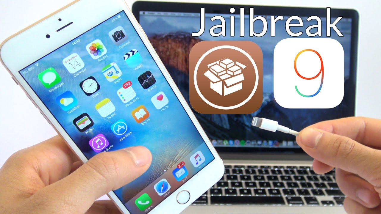 why jailbreak iphone how to jailbreak iphone 6s on ios 9 9 0 1 9 0 2 for 3553