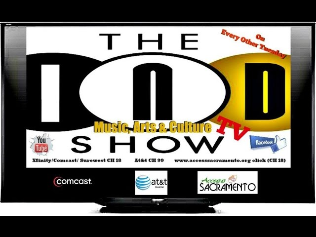 Season#3 The Ind show T.V. episode 1