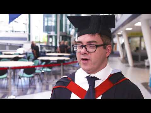 Online MBA – What advice would you give someone looking to study? - Peter Robertson