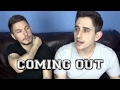 COMING OUT  |  High School Vs. College