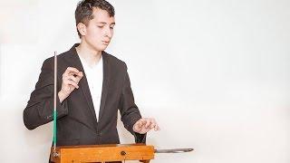 Терменвокс: Как звучит самый необычный инструмент в мире