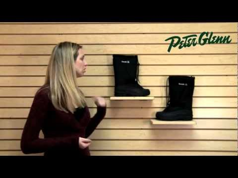 Kamik Greenbay 4 Boots Review From Peter Glenn