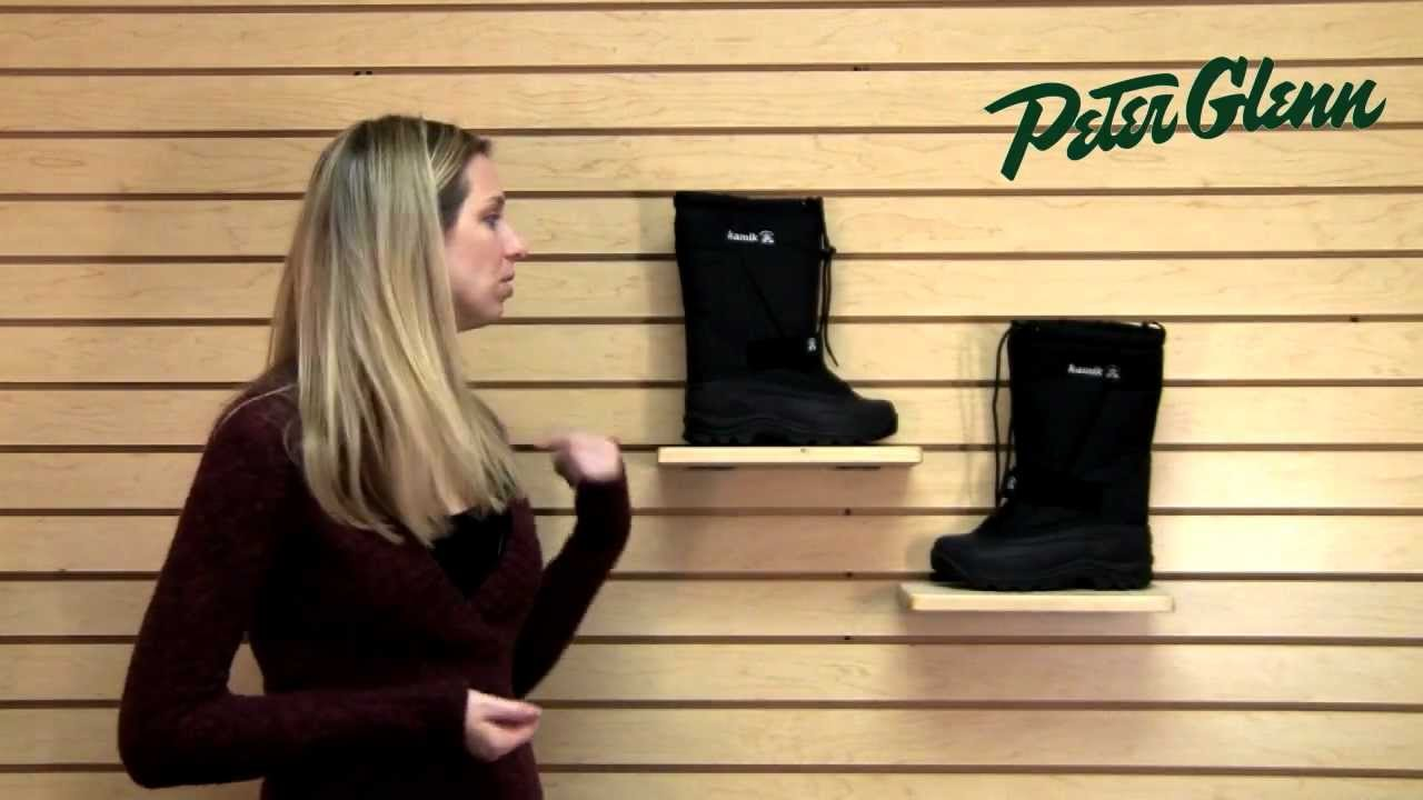 Kamik Greenbay 4 Boots Review from
