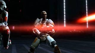SWTOR - Пехотинец - Видео классов