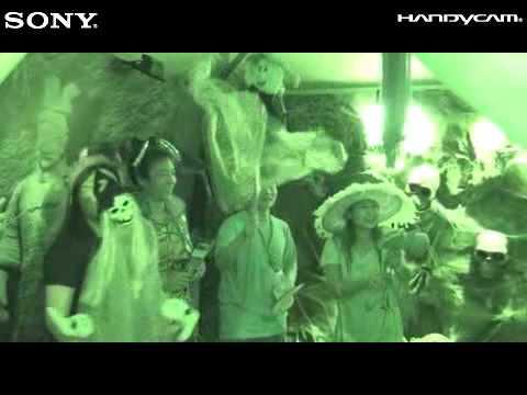 Sony X Ocean Park Halloween 2008 (02/11 05:58PM)