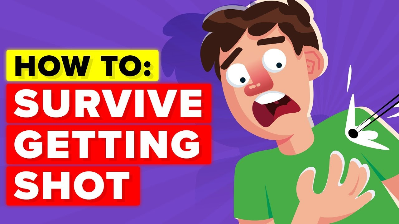 Download How To Actually Survive Getting Shot