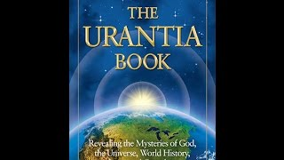 The Urantia Book - part 4 audiobook - with music (Love, God, Jesus, Universe, Angels, Spiritual)