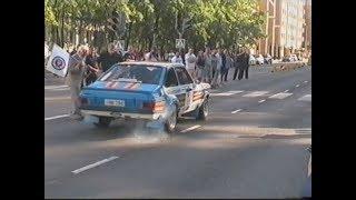 Harri Rovanperä & Ford Escort