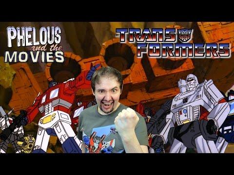 Transformers G1 (Series Review) - Phelous