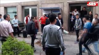 Atm Sırası Kavgası Karakolda Bitti