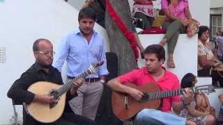 Fados na Mouraria - Pedro Moutinho - 13 de setembro 2013