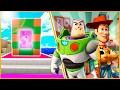 Como Hacer Un Portal A La Dimension De Toy Story - Minecraft video