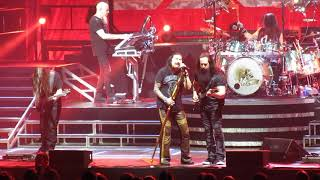 Dream Theater - One Last Time @ Orbita, Wrocław 16.02.2020