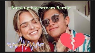 Summer Mckeen and Dylan Jordan Breakup Remix