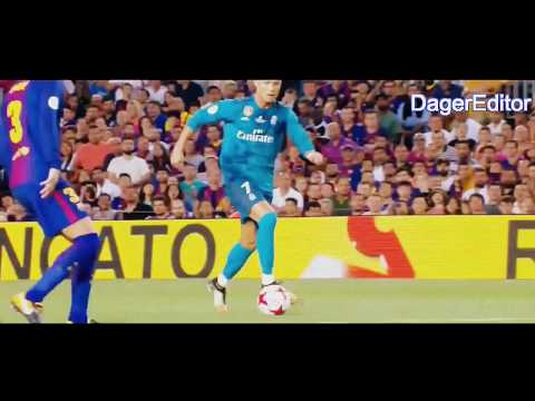 Cristiano Ronaldo 2018   2017 18   Skills & Goals ᴴᴰ