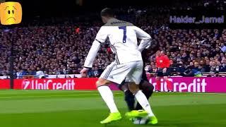فيديو اكثر من رائع عصام الشوالي🎧 زمن النكران عصر الزهايمر لمشجعين مدريد