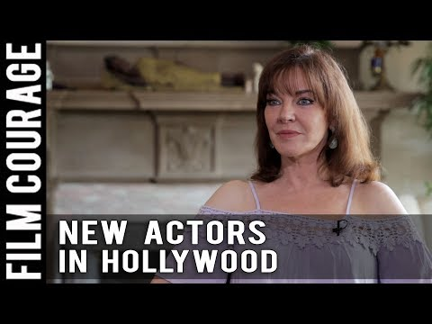 2 Things New Actors Need To Know About Hollywood by Robin Riker