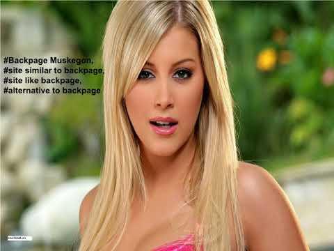 Backpage Muskegon Is Site Like Backpage