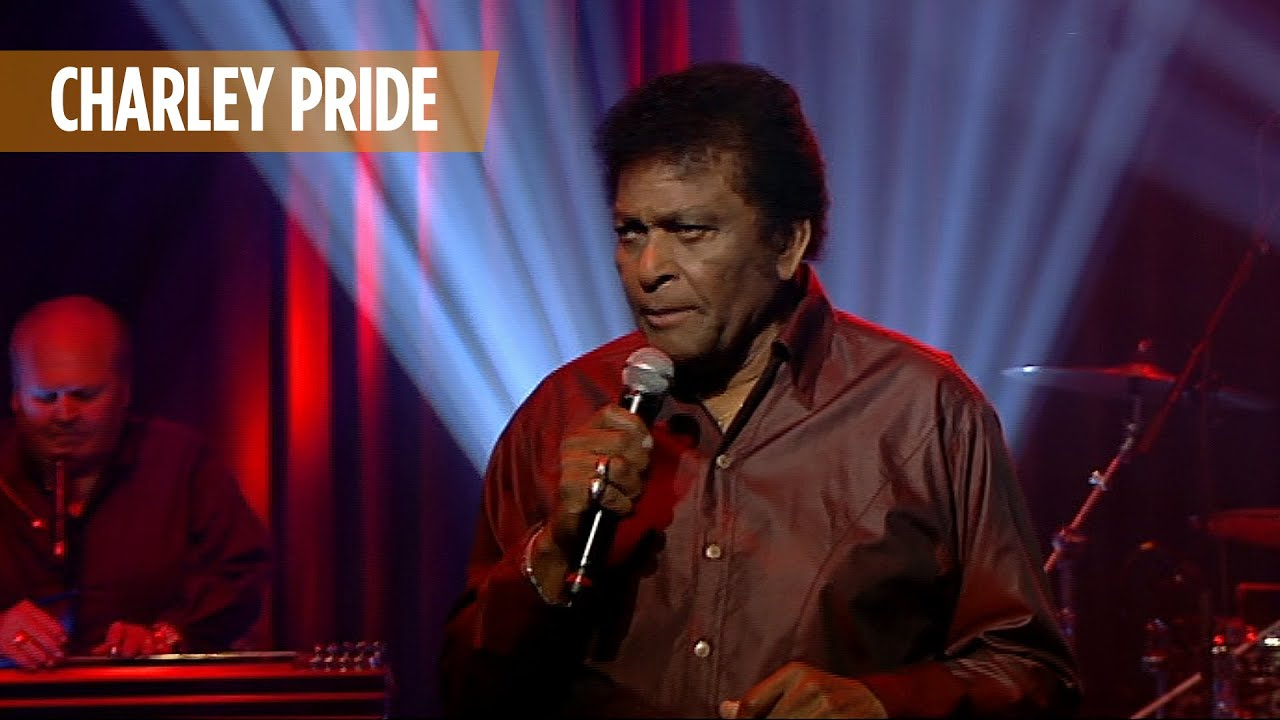 Charley pride crystal chandelier the late late show rt one charley pride crystal chandelier the late late show rt one youtube arubaitofo Images