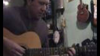 King of Bohemia - Cover of Richard Thompson Song
