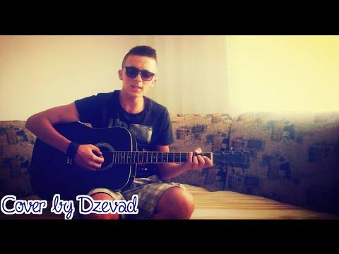 ADIL & ALLEGRO BAND - Zivot Bez Tebe Ne Zivim  (COVER By Dzevad)