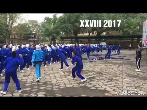 DIKSARMENDISPRA CAPRAJA IPDN XXVIII 2017 DI AKADEMI KEPOLISIAN