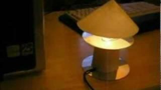 Как сделать самодельную usb лампу своими руками самому(http://3usb.ru/blog/36-diy/86-kak-sdelat-usb-lampy-svoimi-rukami Полное руководство как сделать usb лампу самому своими руками из минимал..., 2010-10-16T16:25:43.000Z)