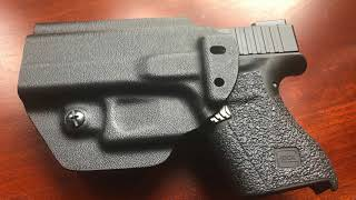 Mission First Tactical Holster Review