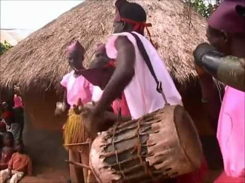 Tradition in Uganda