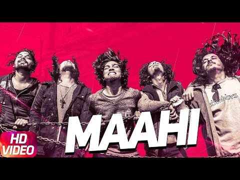 Thumbnail: Maahi (Full Video) | Nissi The Fusion Band | Latest Punjabi Song 2017 | Speed Records