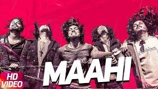 Maahi (Nissi The Fusion Band) Mp3 Song Download