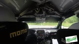 47, ADMV Osterburg Rallye Team Ramonat/Phieler Wp2 Rohna-Staitz