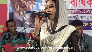 Bangladeshi Folk Songs By Jalali Salma - 2015 - Full HD