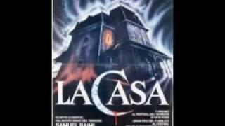 La casa - Sam Raimi - 1982 (trailer italiano)
