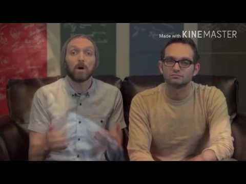 The Fine Brothers lifeless eyes