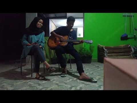Lagi Viral Cewek Ini Nyanyi Lagu Nissa Sabian Dengan Suara Merdu