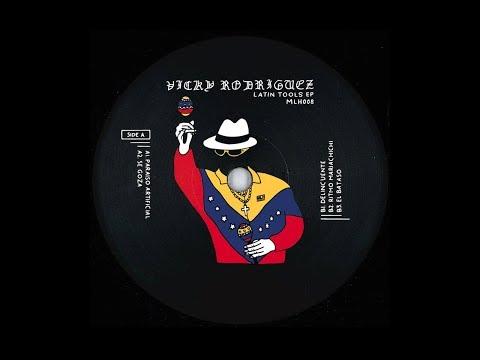 Vicky Rodriguez - El Bataso (Original Mix) Mp3