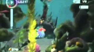 Dive-The Medes Islands Secret (Mászkálós,Platform,Pc game trailer)