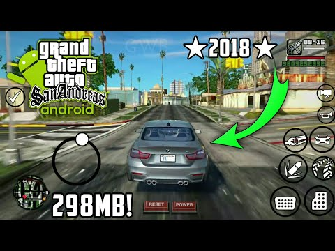 GTA ULTRA HD GRAPHICS MODPACK   ENB GRAPHICS IN 298MB   ANDROID 2018