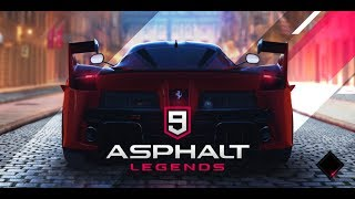 Asphalt 9 Gameplay Nova 2i