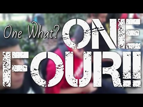 One What? One Four!! Redlands East Valley High School - Day in the Life of a REV Student