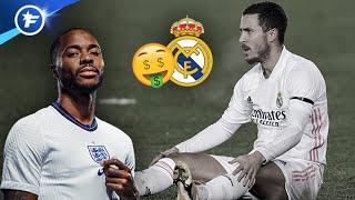 Une piste XXL en attaque pour le Real Madrid | Revue de presse