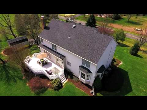 5135 Hodges Rd, Eldersburg MD 21784 - Drone Video