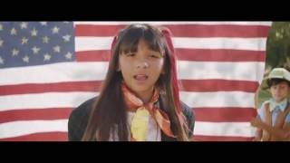 IGNITE launches video campaign with a message for young girls: you belong in elected office