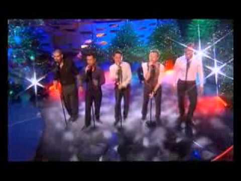 Better - Boyzone (live + lyrics)