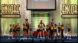 Sparks All Stars Small Senior Co-Ed